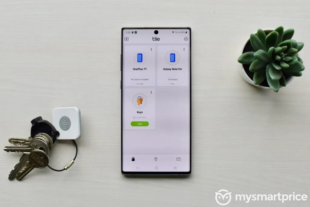 tile mate bluetooth tracker review is it worth buying mysmartprice