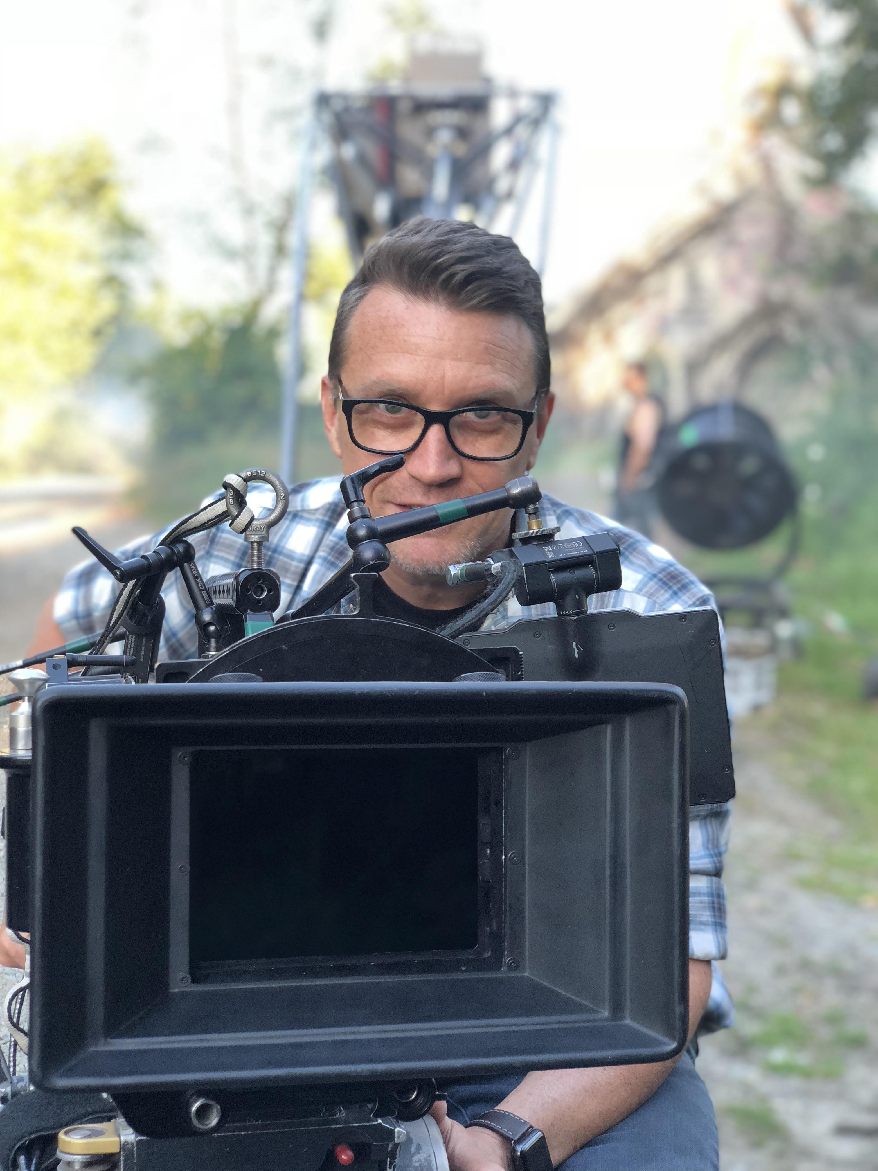 Rob Seidenglanz Movies Bio And Lists On MUBI