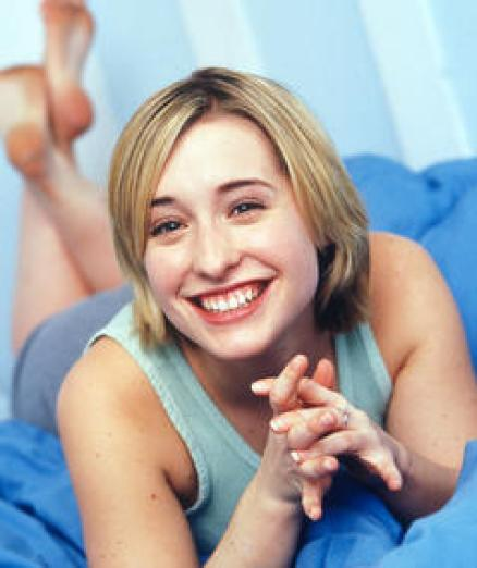 Image result for allison mack