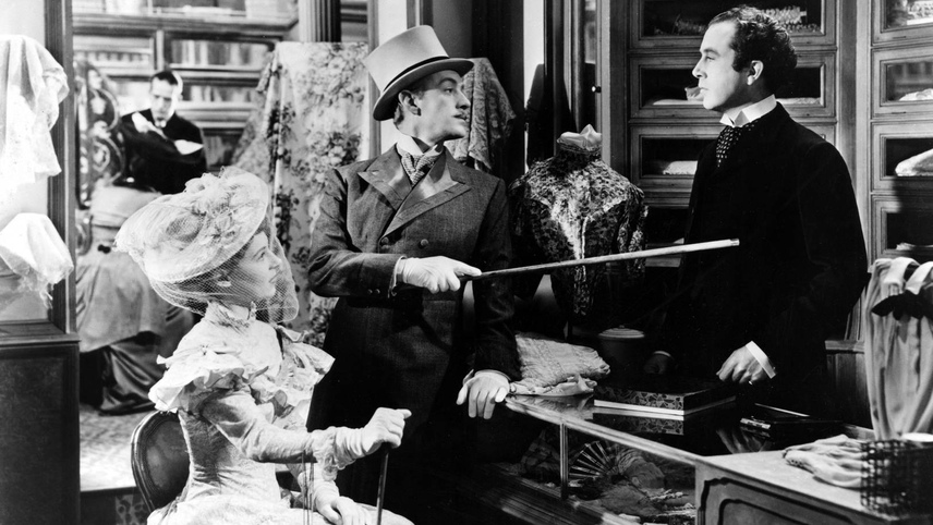 The Importance Of Being Earnest 1952 MUBI