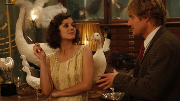 Midnight in Paris (2011) – MUBI