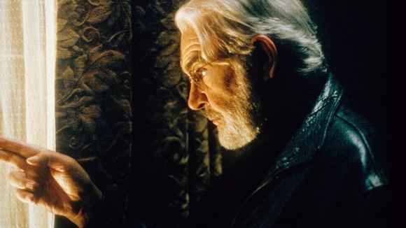Finding Forrester (2000) – MUBI