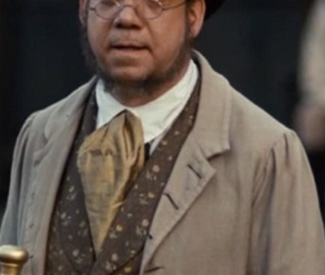 Theophilus Freeman