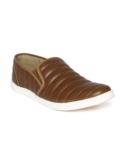 Arden by Knotty Derby Men Brown Casual Shoes