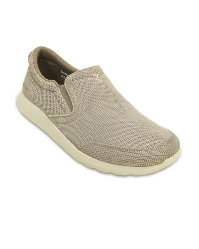 Crocs Men Beige Casual Shoes
