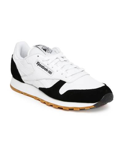Reebok Men Black Running Shoes