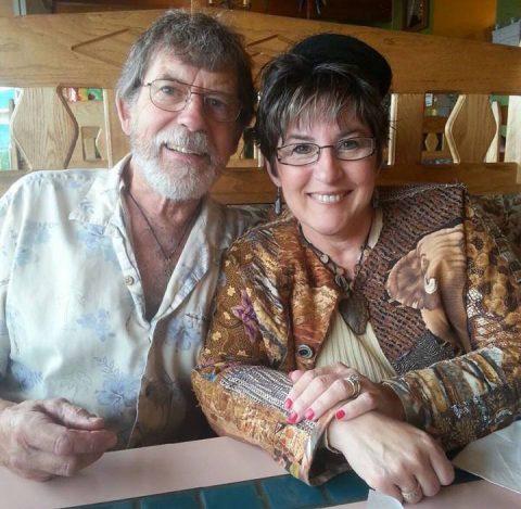 Doug and Debbie Todd