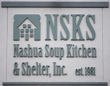 Alleviate Poverty Supporting Nashua Soup Kitchen Shelter