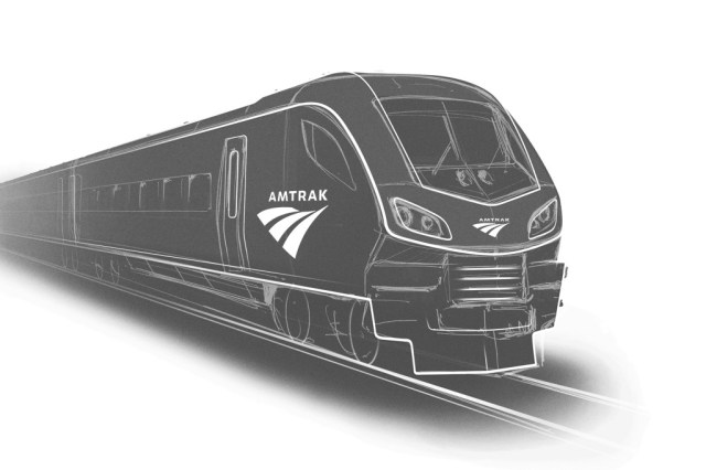 Siemens Mobility awarded historic $3.4 billion in contracts from Amtrak