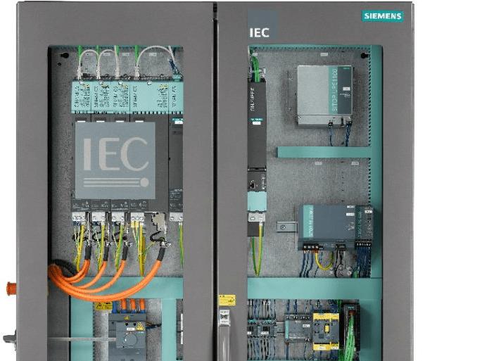 Iec Standards And Eu Directives Control Panel Siemens