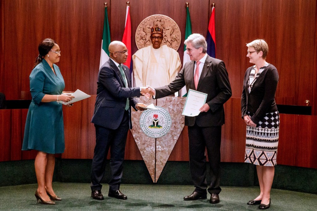 Nigeria, Netherlands Explore Areas Of Collaboration In Education