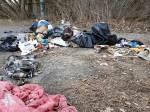 Peterborough seeing a spike in littering
