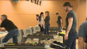 Regina bowling super league a training ground for 5-pin competitors