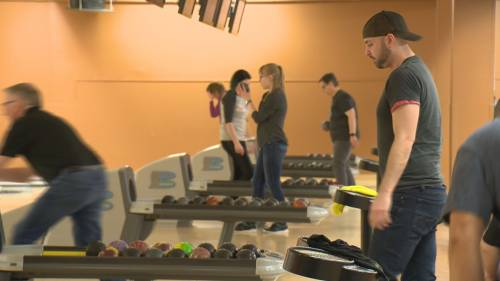 Regina bowling super league a training ground for 5-pin competitors | Watch News Videos Online