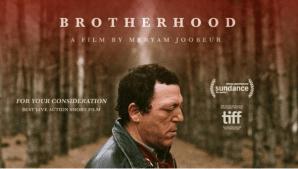 Montreal filmmaker gets Oscar nomination for 'Brotherhood' (02:13)