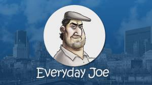 Everyday Joe: Turning back of the clocks