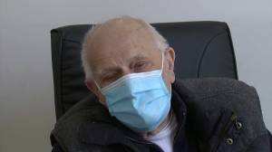 Meet the 98-year-old French doctor fighting coronavirus