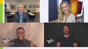 The Morning Show: June 22 (42:37)