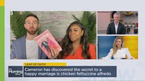 The Morning Show: June 21 (45:44)