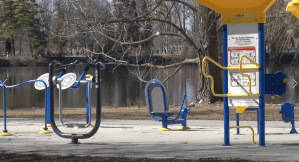 COVID-19 Roundup: Peterborough closes playground equipment; new scams circulating in city