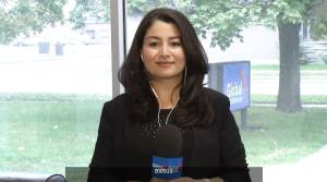 Peterborough-Kawartha MP Maryam Monsef talks COVID-19 relief (04:28)