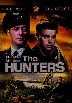 Image result for the hunters mitchum and wagner