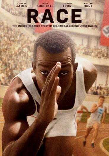 Netflix's movie Race