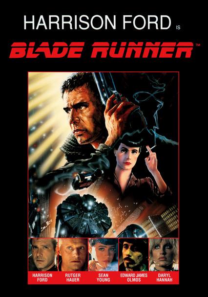 Blade Runner (Hindi)