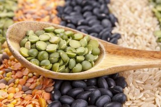 Beans and pulses in your diet - NHS