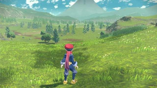 Pokémon™ Legends: Arceus for Nintendo Switch - Nintendo Game Details