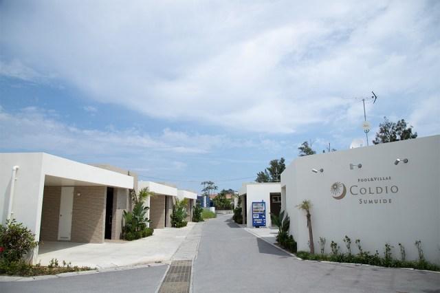 沖繩婚禮必備:賓客住宿推薦