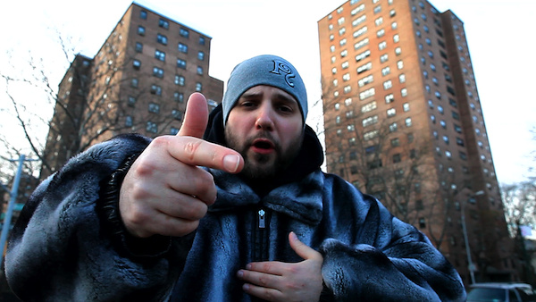 Necro Jew Rapper
