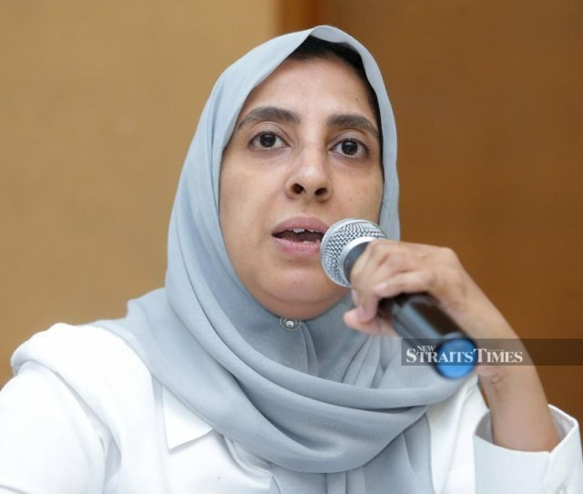 Resign If You Have Any Dignity Left Pkr Youth Tells Latheefa