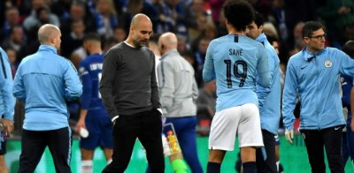 Image result for Pep Guardiola in need of Tottenham turnaround for some Champions League vindication