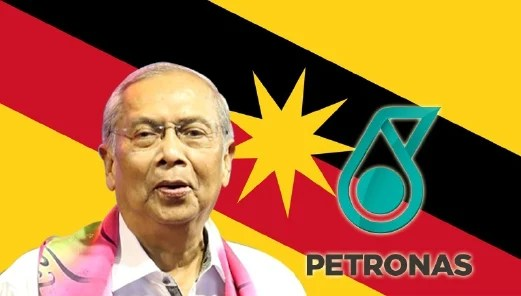 Image result for Adenan Satem