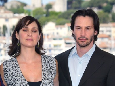 'Matrix 4' announced with Keanu Reeves to return as Neo ...