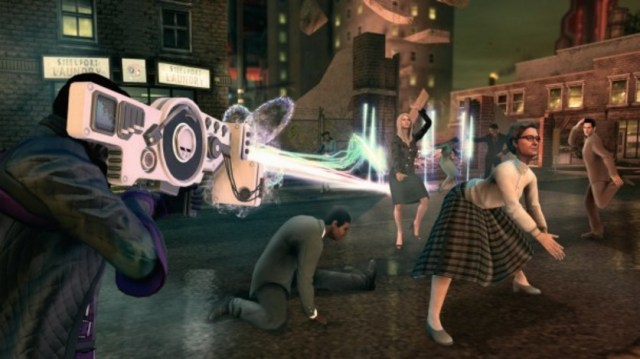 Image result for saints row 4""