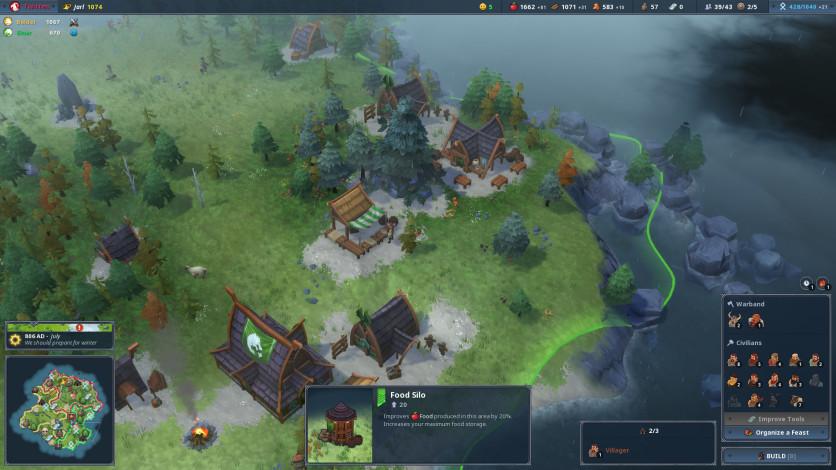 Northgard PC Buy It At Nuuvem