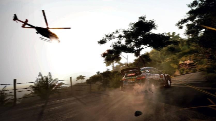 WRC 9 FIA WORLD RALLY CHAMPIONSHIP ile ilgili görsel sonucu