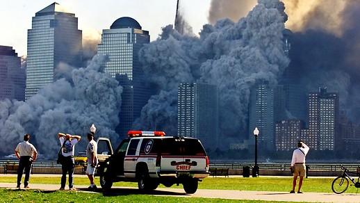 9/11: Was am 11. September geschah - news.ORF.at