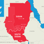 What S The Difference Between Sudan And South Sudan Oxfam