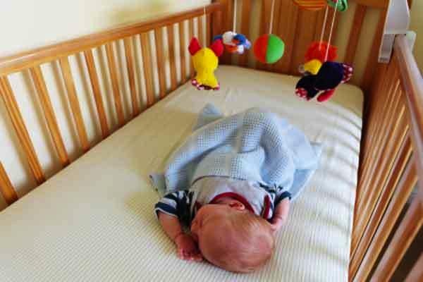 What Is A Safe Crib Mattress