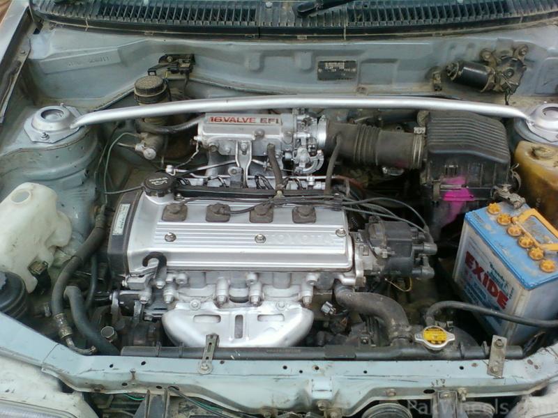 Engine Oil 4efe Archives