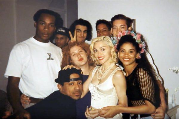 """""""Strike a Pose"""", documentário sobre dançarinos de Madonna, chega à Netflix"""