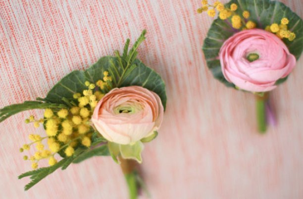 100 Fresh Flower Tutorials - DIY flowers for your wedding, party, or shower... just about every tutorial on fresh flower arranging compiled here. DIY Blooms