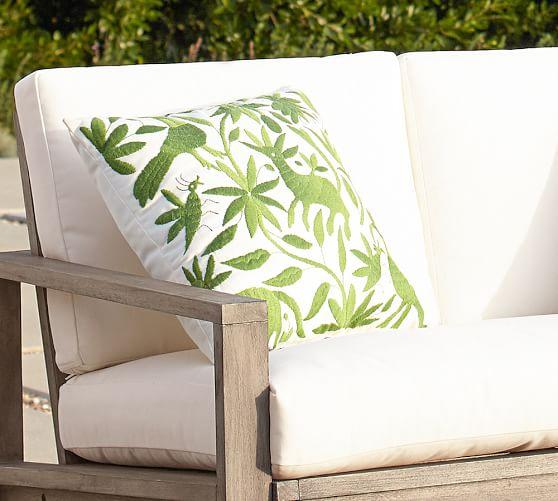 indio sunbrella outdoor furniture cushions
