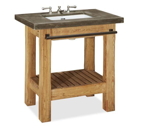 abbott 36 single sink vanity