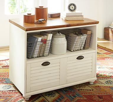 whitney 36 lateral file cabinet