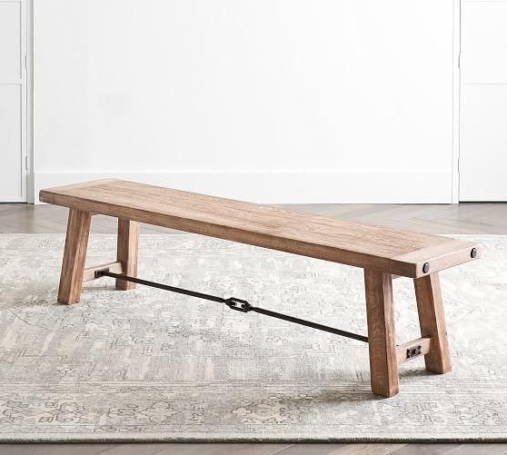 benchwright dining bench