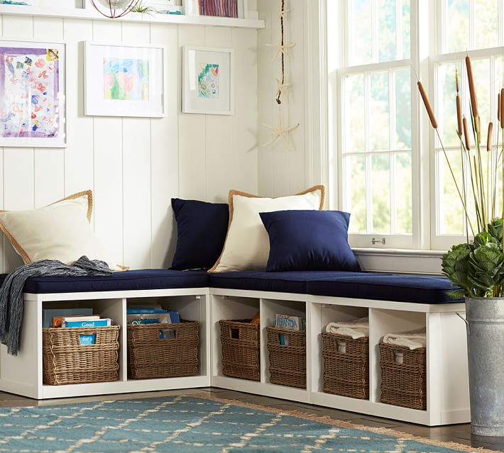 modular banquette collection